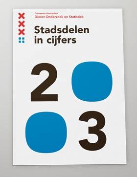 corporate idendity o+s amsterdam