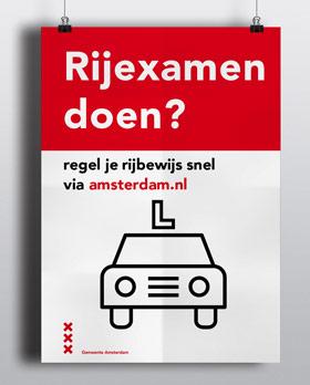 campagne abri poster affiche iconen nutbey design