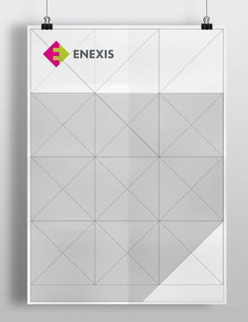 grid huisstijl elementen