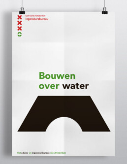 Huisstijl, logo, affiche en illustratie design grafisch ontwerper Carmen Nutbey, Amsterdam