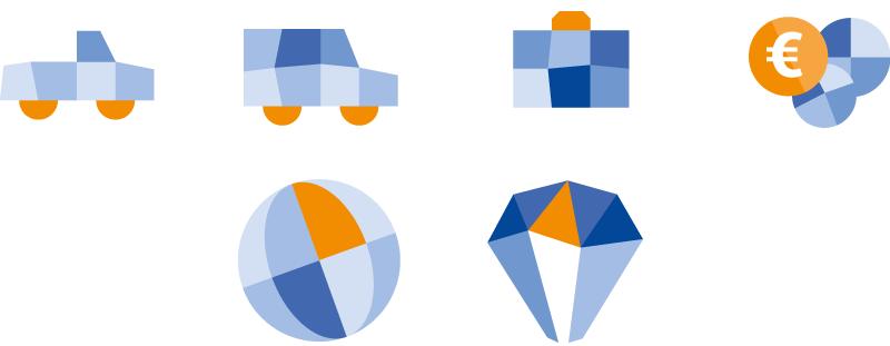 corporate iconen design concept nutbeydesign amsterdam