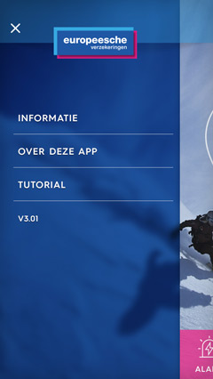 visual design mobile app nutbey gui
