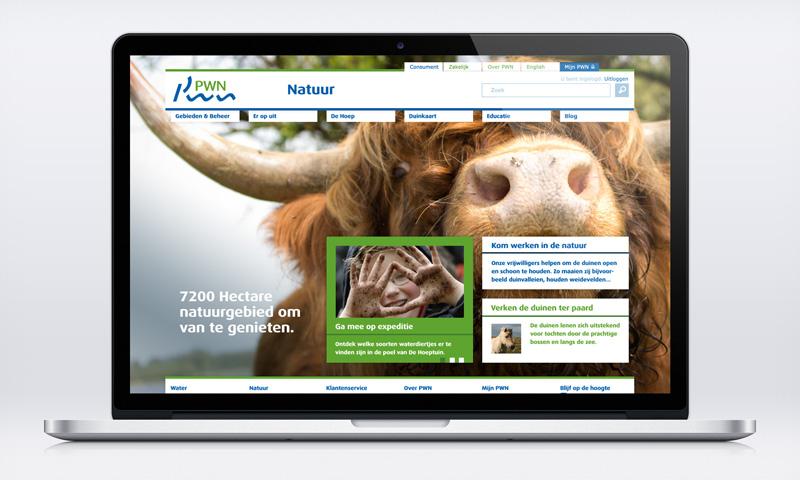 responsive web ontwerp