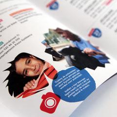 graphic design program by nutbeydesign amsterdam