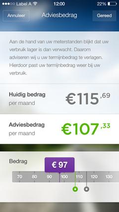 user experience designer interface visual design nutbeydesign amsterdam
