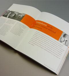 editorial design Inhoudsopgave Jaarboek Twynstra Gudde ontwerp carmen nutbey amsterdam