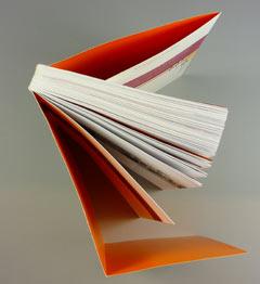 vormgeving boekontwerp Jaarboek Twynstra Gudde