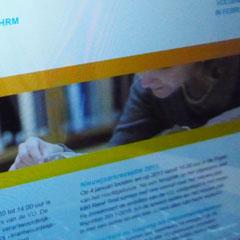 detail webdesign digitale html nieuwsbrief