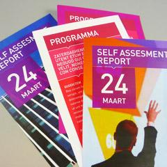 Vormgeving Vrije Universiteit Amsterdam Talma_lezing