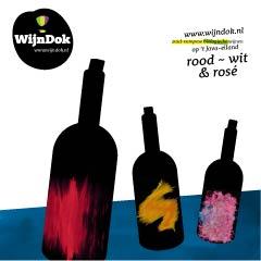Advertorial en banner WijnDok