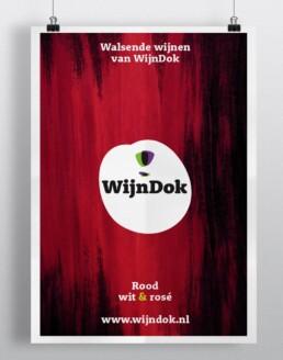 brand identity wijndok amsterdam nutbey design