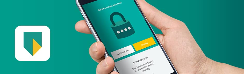 visual ui design inspiration wallet app abn amro bank ontwerp nutbeydesign