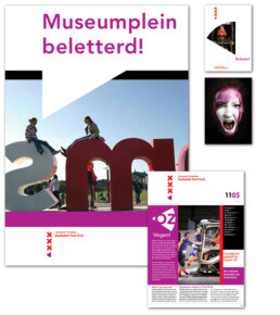 huisstijl logo beeldmerk branding nutbeydesign grafisch ontwerper amsterdam