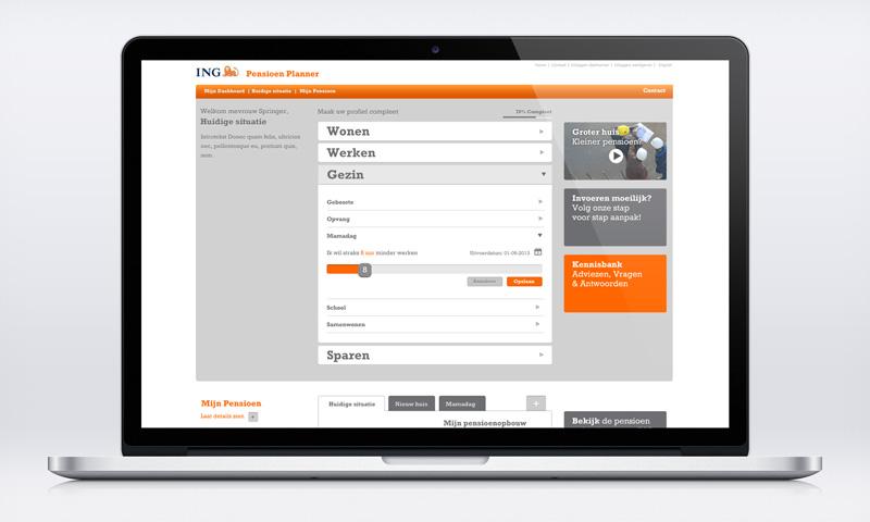visual web designer carmen nutbey amsterdam
