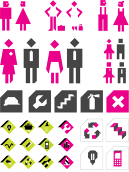 corporate pictogrammen icons online - carmen nutbey designer amsterdam