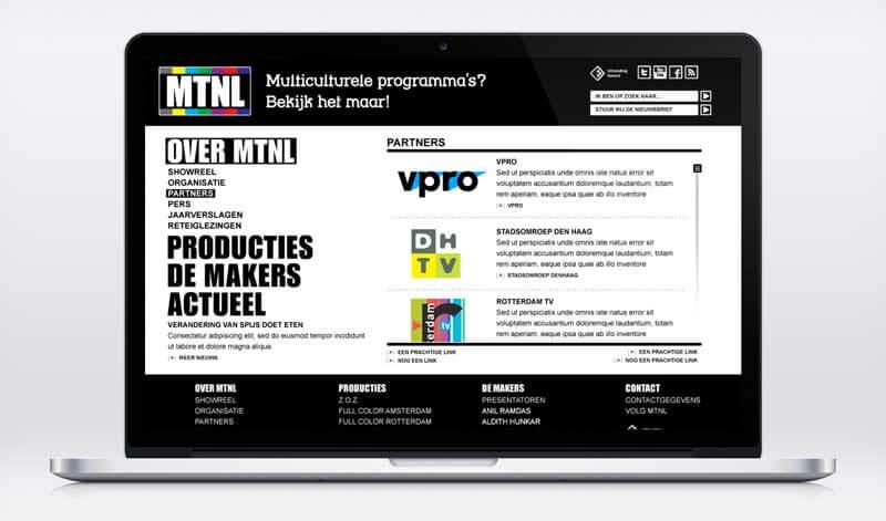 webdesign ux design gui visual nutbeydesign amsterdam